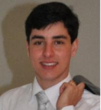 Patrick Abrahim