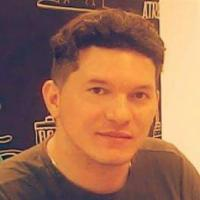 Paulo Amorim