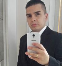 Rodolfo Nascimento