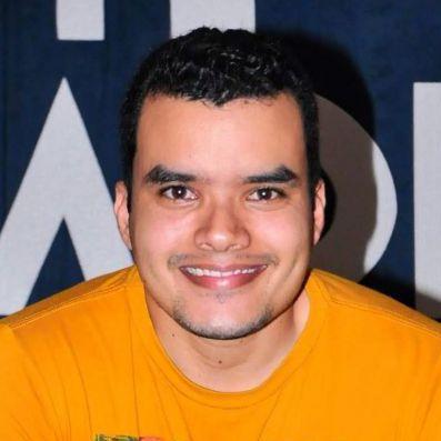 Eberton Lima
