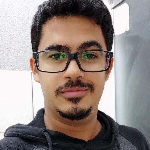 Eliseu Oliveira
