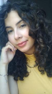 Isabella Beatriz