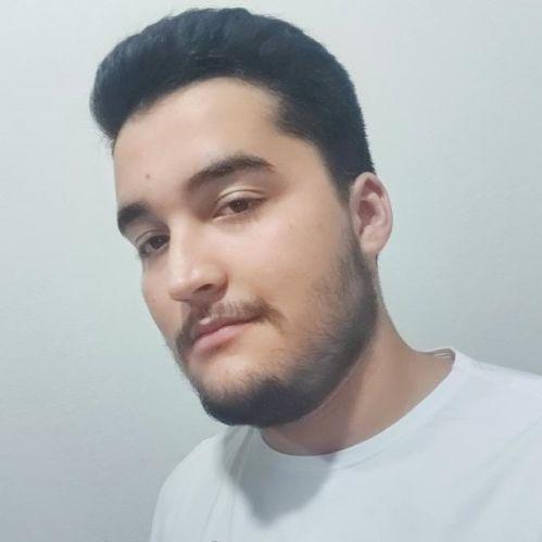 Gabriel Saleh