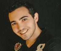 Alexandre Garrefa