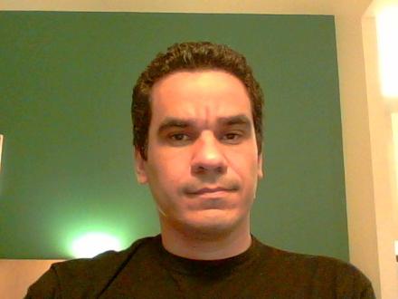 Regis Santos
