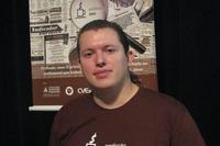 Giulian Dalton Luz - DevMedia Space