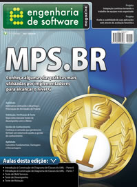 Revista Engenharia de Software 7