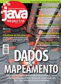Revista Java Magazine Edição 42