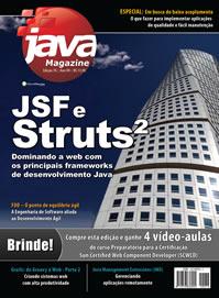 Revista Java Magazine 76
