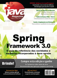 Revista Java Magazine 77