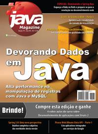 Revista Java Magazine 79