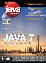 Revista Java Magazine 82
