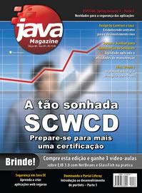 Revista Java Magazine 88