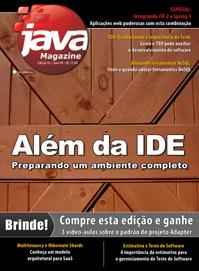 Revista Java Magazine 92