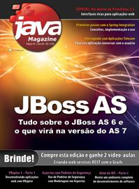 Revista Java Magazine 93
