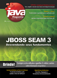Revista Java Magazine 94