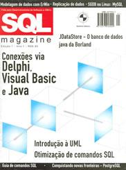 SQL Magazine Ed 1
